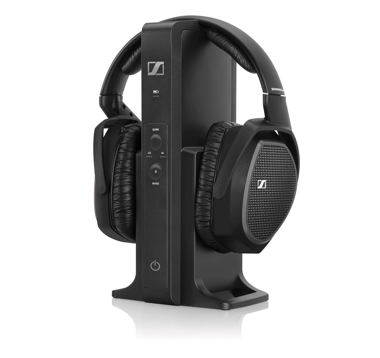 Sennheiser RS 175 TV Digital Wireless Headset Headphones