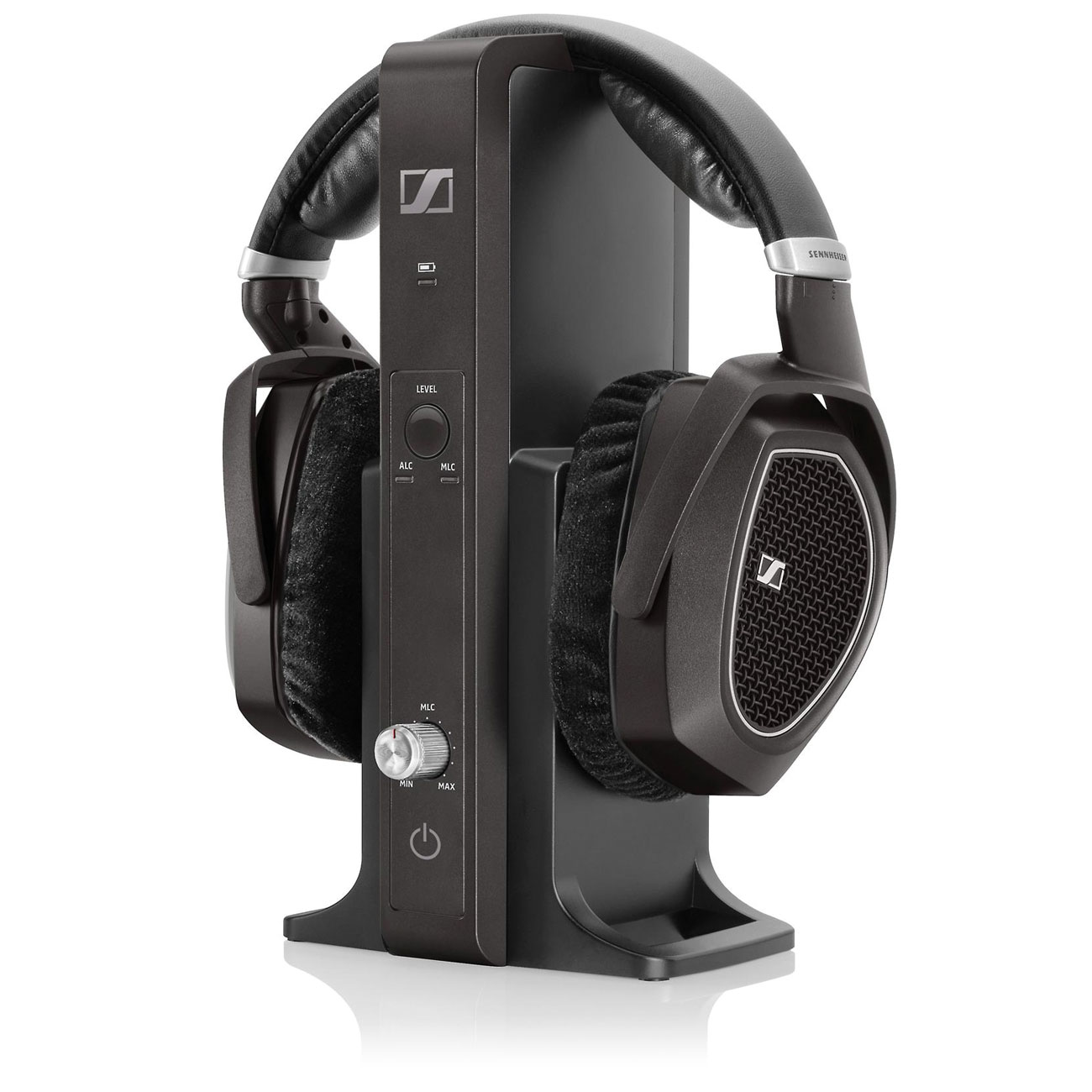 Sennheiser RS 185 TV Digital Wireless Headset Headphones
