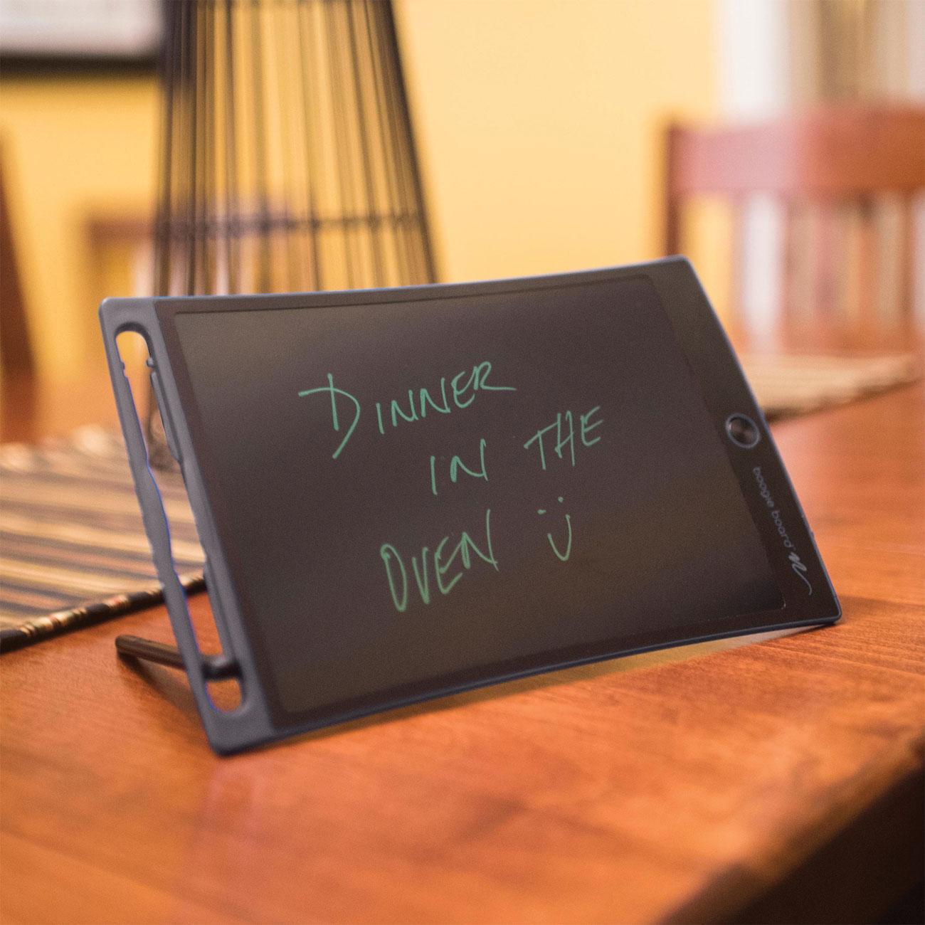 Boogie Board Jot 8.5 LCD eWriter - Gray