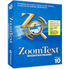 ZoomText 10 Magnifier-Reader- USB Version