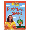 Signing Time Board Book 2 - Playtime Signs