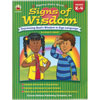 Book - Signing Gods Word- Signs of Wisdom