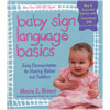 Baby Sign Language Basics- Guide and DVD