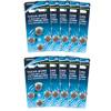 HearMore Hearing Aid Batteries- Size 675 -Ctn-40