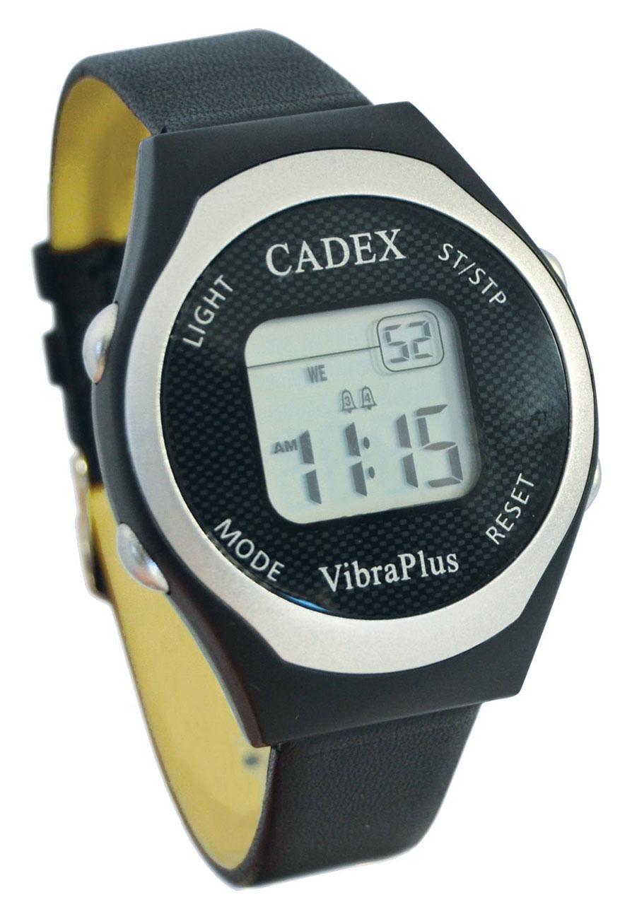 e-pill 8 Alarm Vibrating Medication Reminder Watch