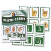 ASL Alphabet Flash Cards