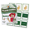 ASL Numbers Flash Cards- 1 to 18