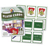 ASL House Flash Cards- Bedrooms and Bathrooms