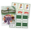 ASL Animal Flash Cards- Wild Animals