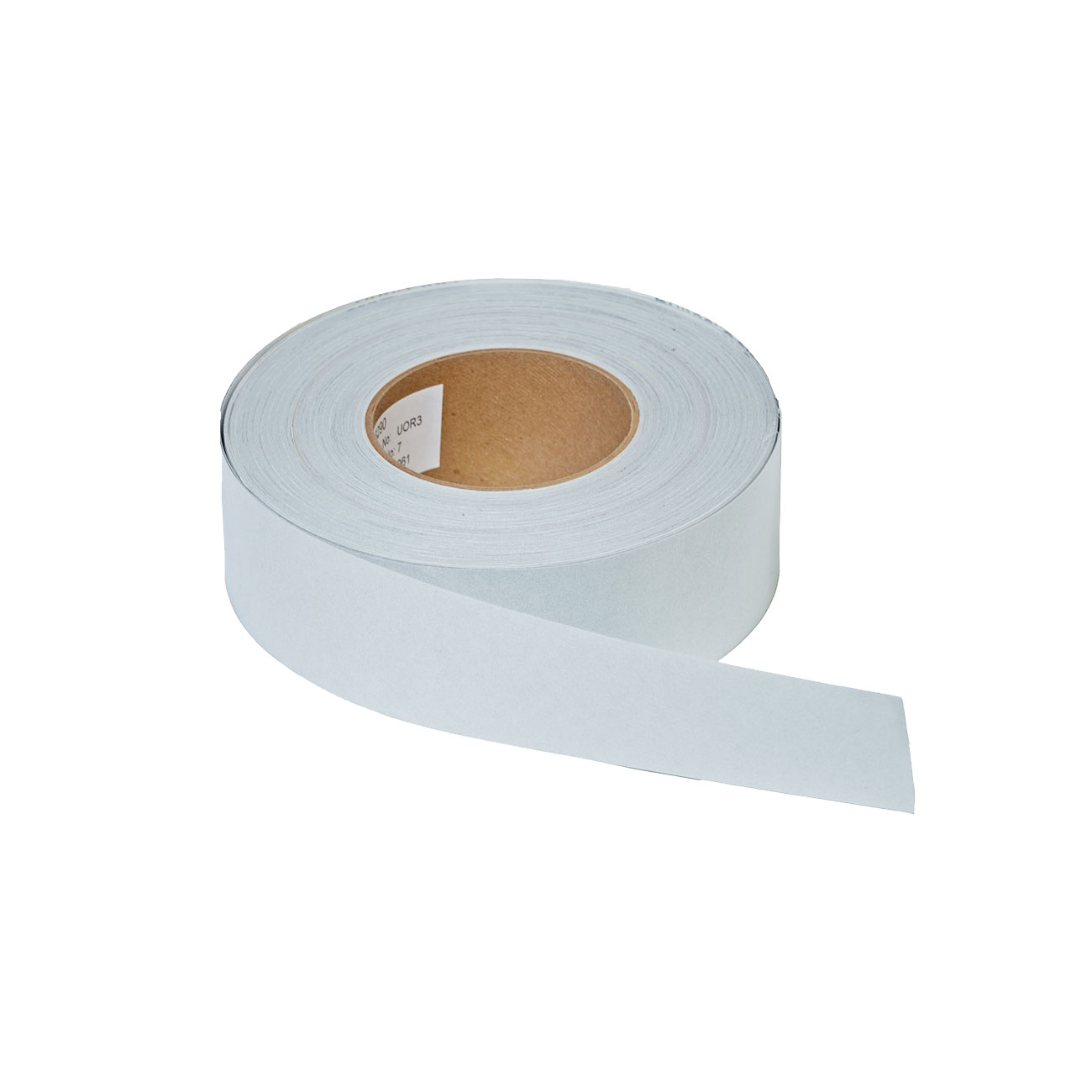 White Reflective Tape Roll for Ambutech Canes - 50 Yards x 2 Inches