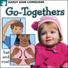 Early Sign Language Book - Go-Togethers