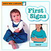 The Early Sign Language Series- First Signs