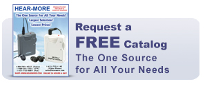 Request A Free Catalog