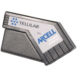 Telular-Cellular Interface