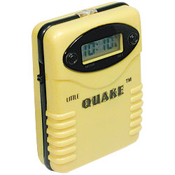 Little Quake Price: $15.95