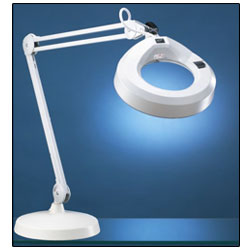 LUXO Magnifier - 3 Diopter Price: $345.00