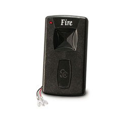Legacy Series Fire Alarm 318 MHz Transmitter Voltage Input