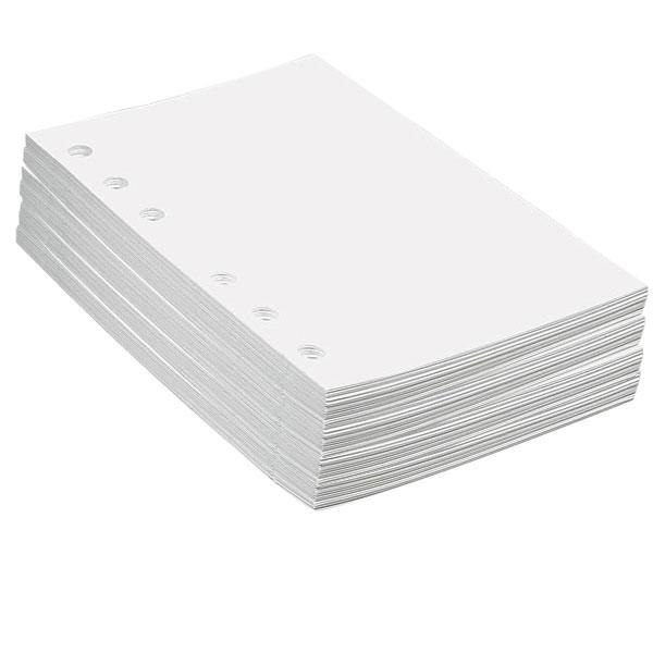 Filler Paper for Braille Pocket Notebook