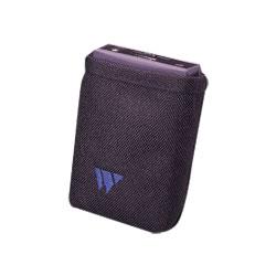 Belt Clip Case for Pocketalker - Black