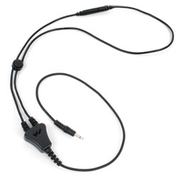 Neckloop Induction Coil with 18 inch Cord (Adult) Price: $49.00