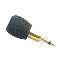 Pocketalker Plug Mic Price: $38.00