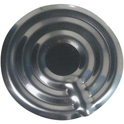 Boil Control Disc