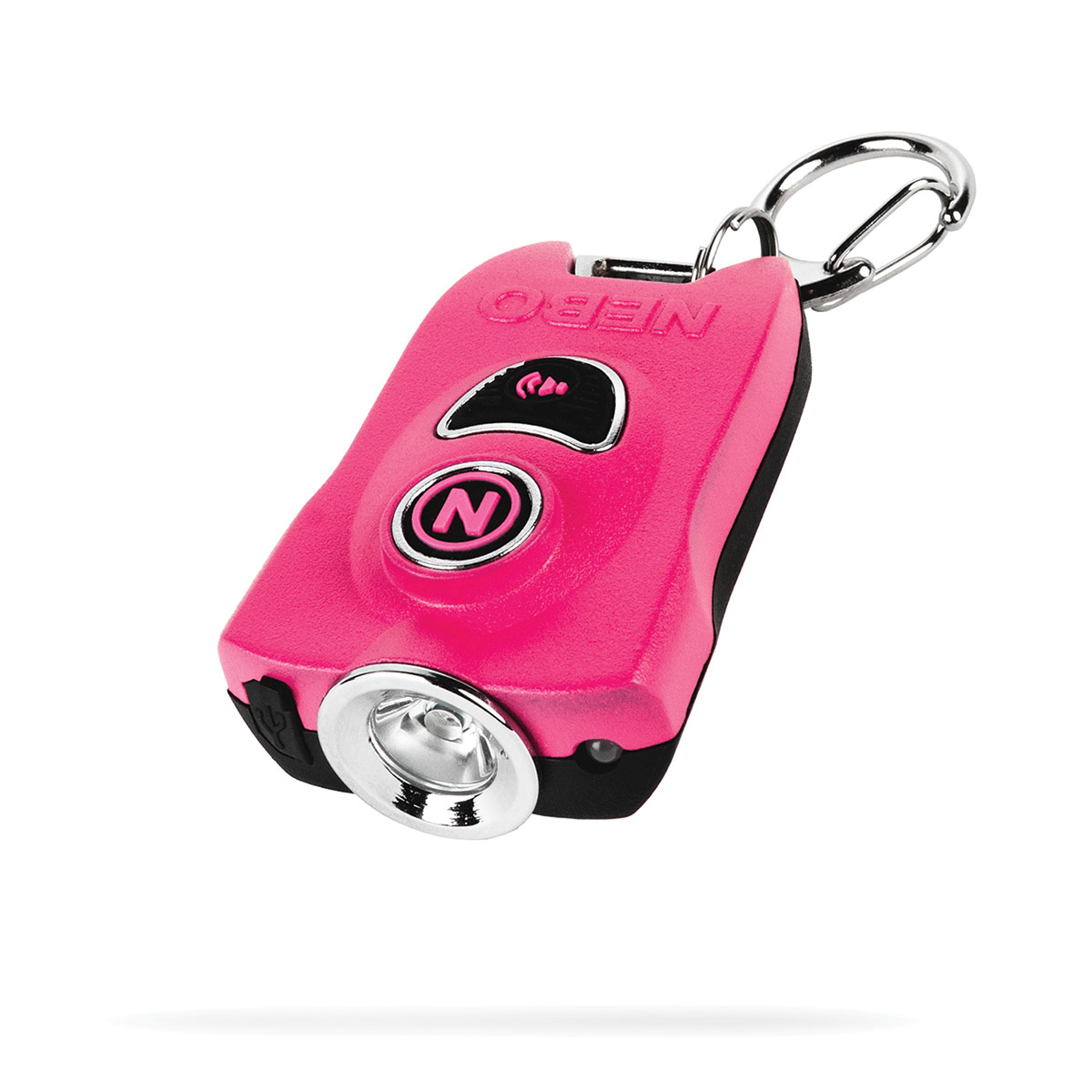 MYPAL The Personal Safety Alarm and Light - Pink