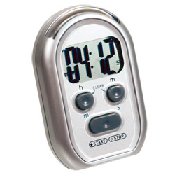 Quake-N-Wake 3-Alert Multi Timer Price: $19.95