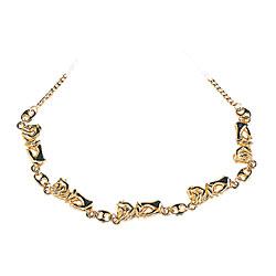 Friendship Necklace Gold Price: $16.95