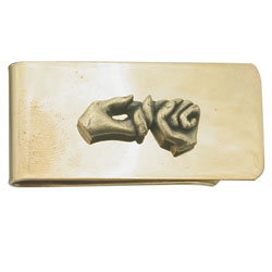 Friendship Money Clip Price: $12.50