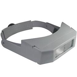Magni-Focuser Hands-Free Binocular Magnifier 3.5x Price: $24.95
