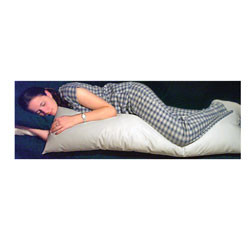 Body Pillow - Waterproof Vinyl Price: $34.95