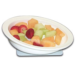 Freedom Scoop Plate with Suction Pad - click to view larger image
