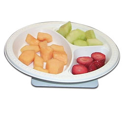 Freedom Divider Plate with Suction Pad Price: $34.95