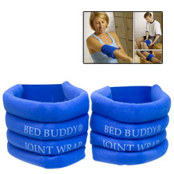 Bed Buddy Large Joint Wrap - click to view larger image
