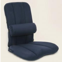 BetterBack Multi-Purpose Seat with Lumbar Support