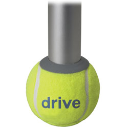 Tennis ball box with extra glide pads Price: $29.95