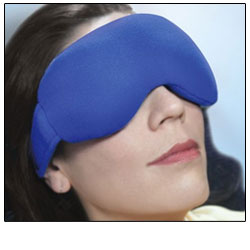 Sinus Pack for Hot or Cold Moist Heat