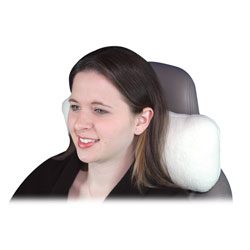 Auto Neck Support - Synthetic Shearling Price: $12.95