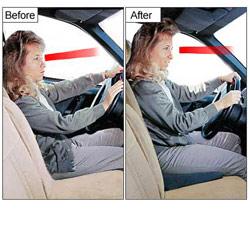 Driver Lift Seat Cushion