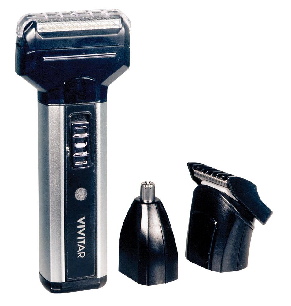 Vivitar Multi-Functional Mens Grooming Kit