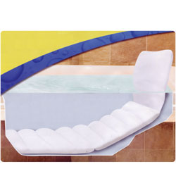Full Body Bathtub Lounger Price: $14.95