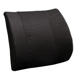 Jobri Deluxe Flat-Back Lumbar Support