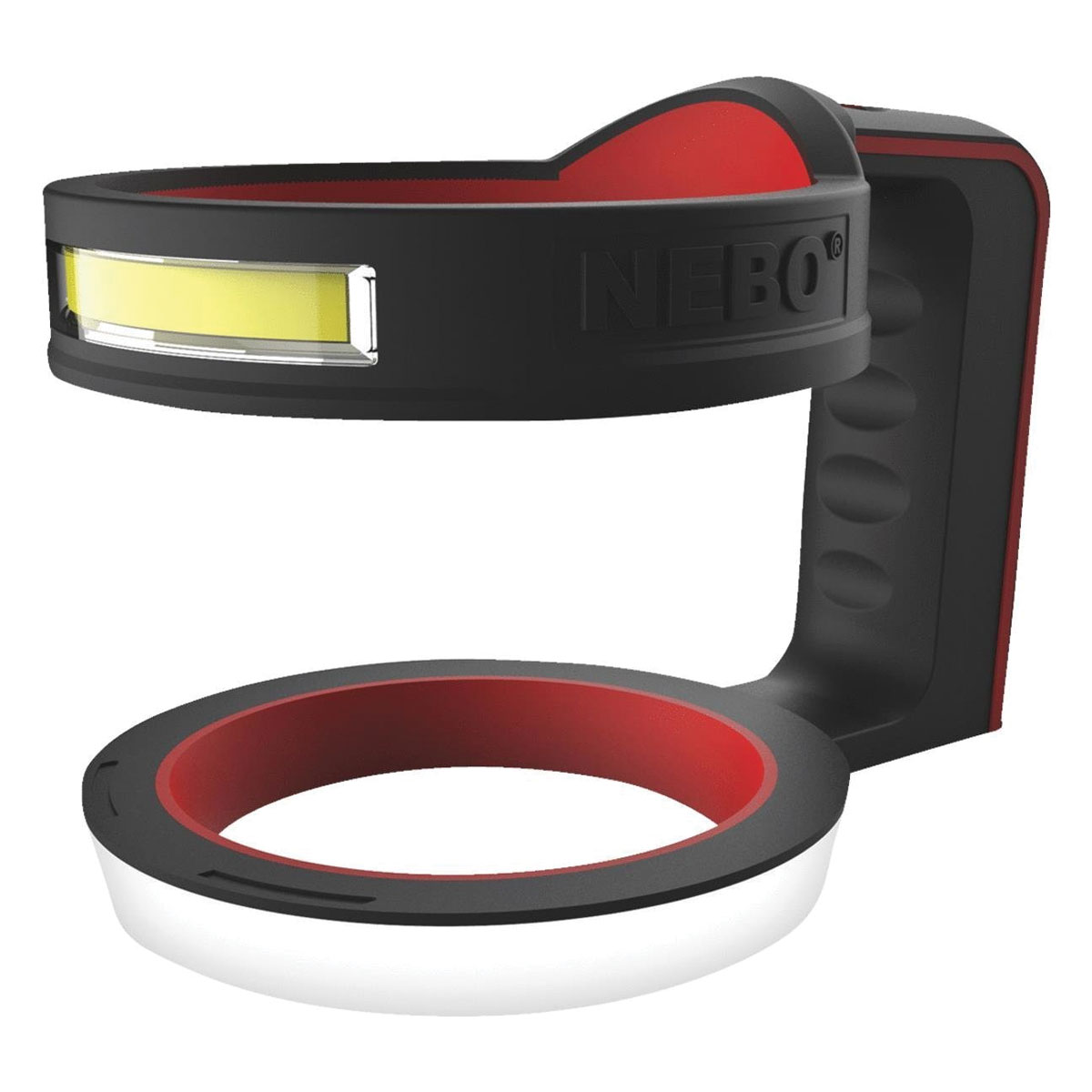 Nebo Glow Light and Handle for 30oz. Tumbler
