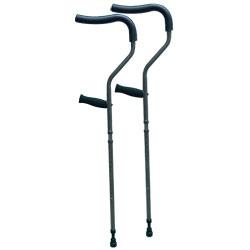 Millennial Crutch- Set of 2- Tall