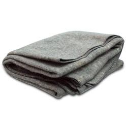 Fire Blanket - 56 in. x 80 in.