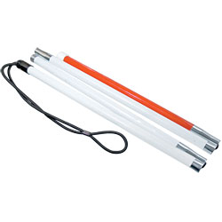 Europa Gripless Identification Cane - 50 inches Price: $17.95