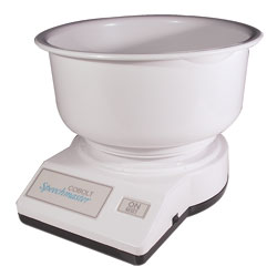 Talking Kitchen Scale Price: $99.95