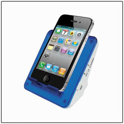 Cell Phone Ringer-Flasher with Built-in USB Port Price: $79.95