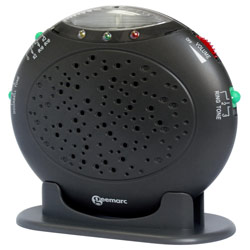 Geemarc AmpliCall Amplified Ringer w-Strobe- 95dB - click to view larger image